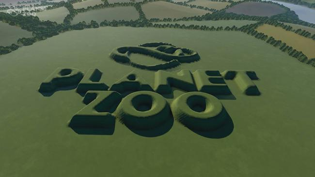 Planet Zoo Height Mapping