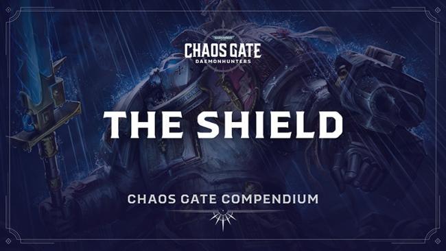 Chaos Gate Compendium